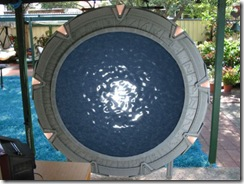 DIY Stargate Austrailia 2010